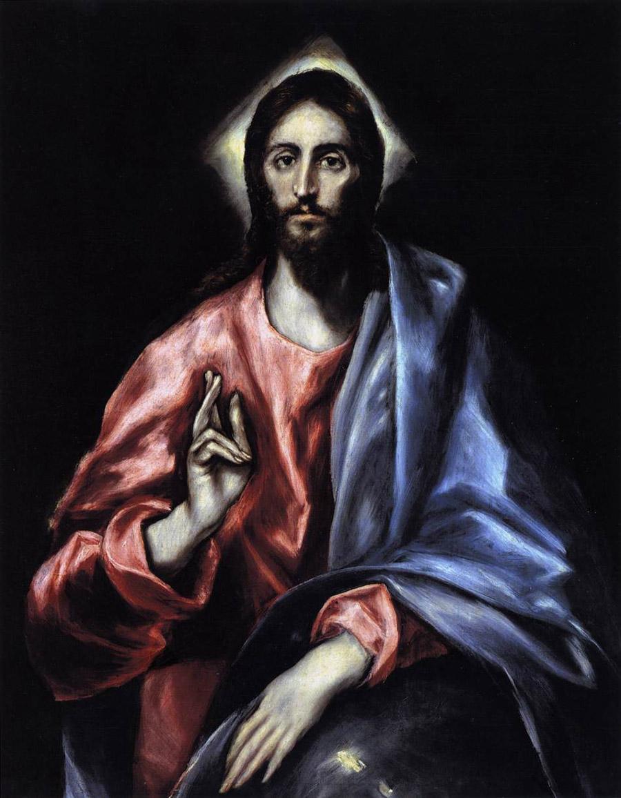 Christ as Saviour