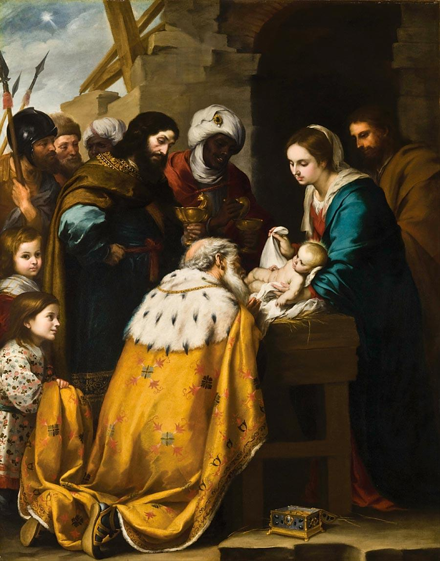 Murillo_-_Adoration_of_the_Magi
